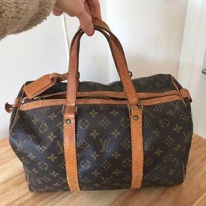 Louis Vuitton vintage purse